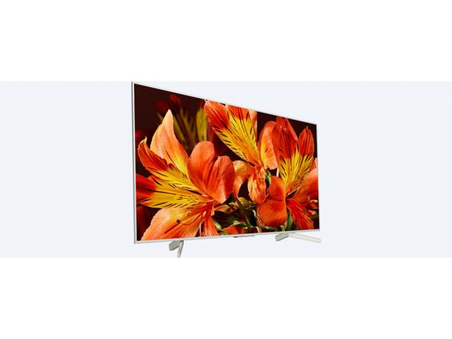 SONY KD43XF8577 4K ULTRA HD LED TV #2