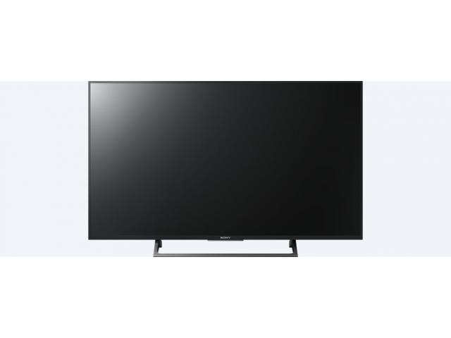 SONY KD49XE8005 4K ULTRA HD LED TV