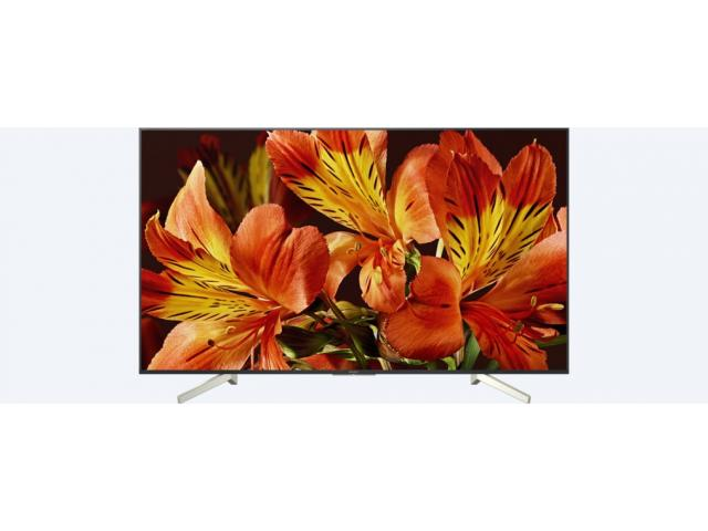 SONY KD49XF8505 4K ULTRA HD LED TV