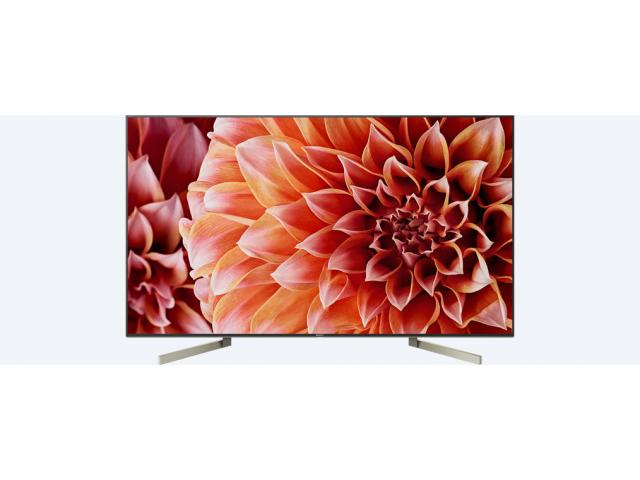 SONY KD49XF9005 4K ULTRA HD LED TV