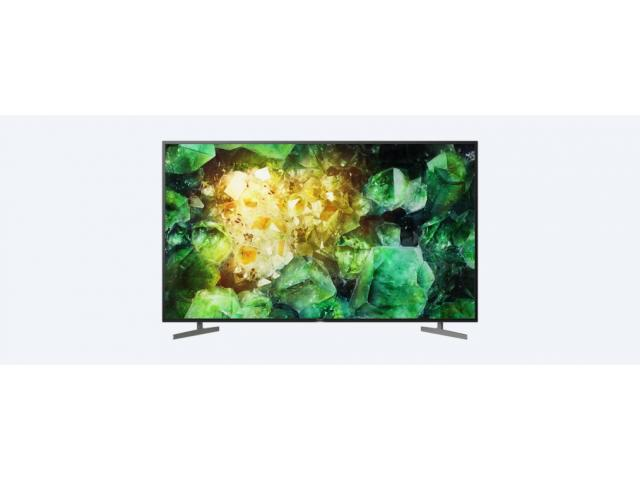 SONY KD49XH8196 4K ULTRA HD TV *