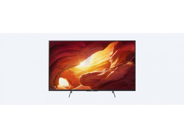 SONY KD49XH8505 4K ULTRA HD TV *