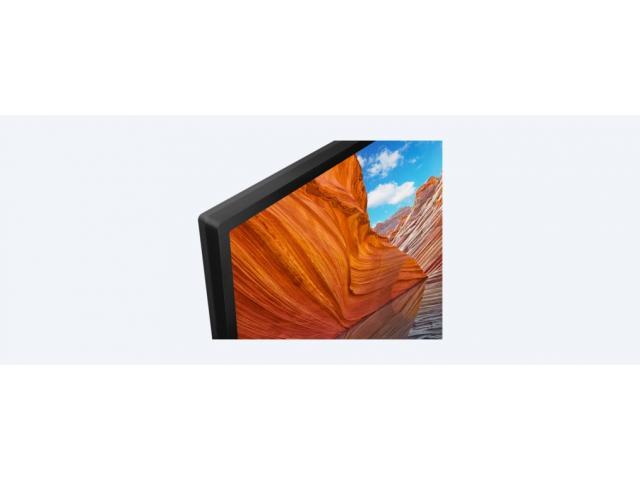 SONY KD-55X80J 4K ULTRA HD TV #4