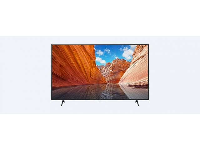 SONY KD-55X80J 4K ULTRA HD TV
