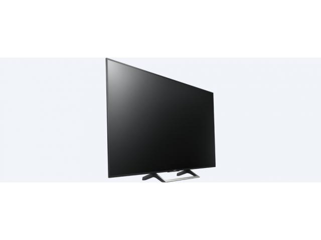 sony kd55xe7096 4k ultra hd led tv mediamarket. Black Bedroom Furniture Sets. Home Design Ideas