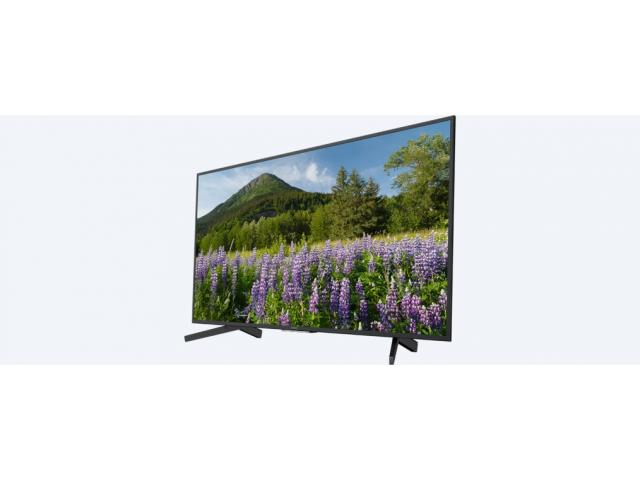SONY KD55XF7096 4K ULTRA HD LED TV) #3