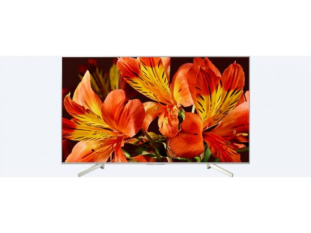 SONY KD55XF8577 4K ULTRA HD LED TV