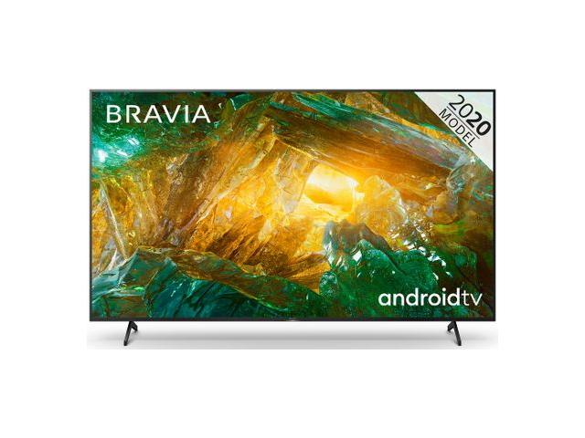 SONY KD55XH8096 4K ULTRA HD TV