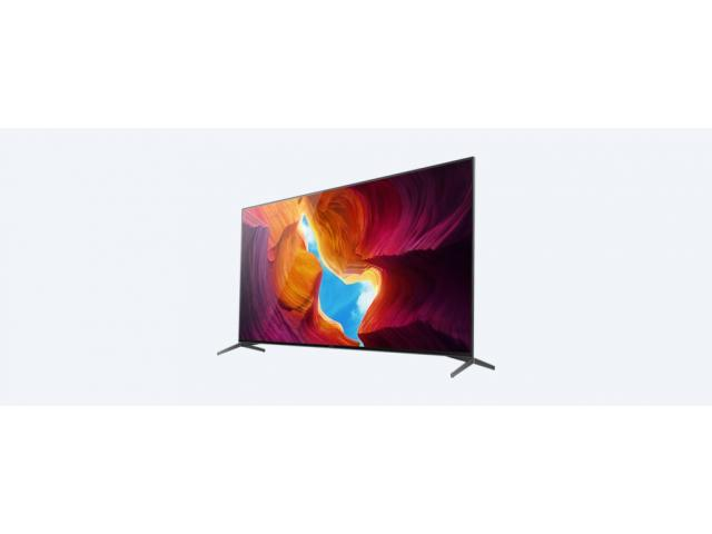 SONY KD55XH9505 4K ULTRA HD TV #2