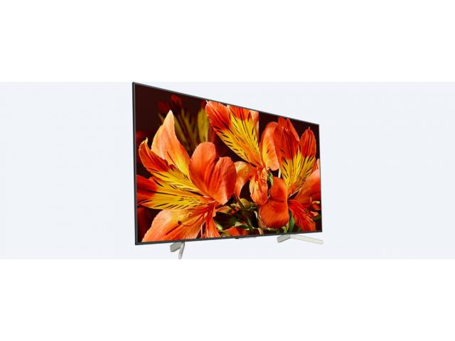 SONY KD65XF8588 4K ULTRA HD TV