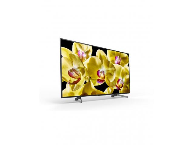 SONY KD65XG8096 4K ULTRA HD LED TV #4