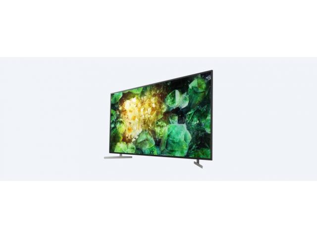 SONY KD65XH8196 4K ULTRA HD TV #2