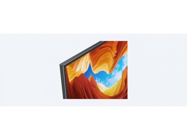 SONY KD65XH9005 4K ULTRA HD TV #3
