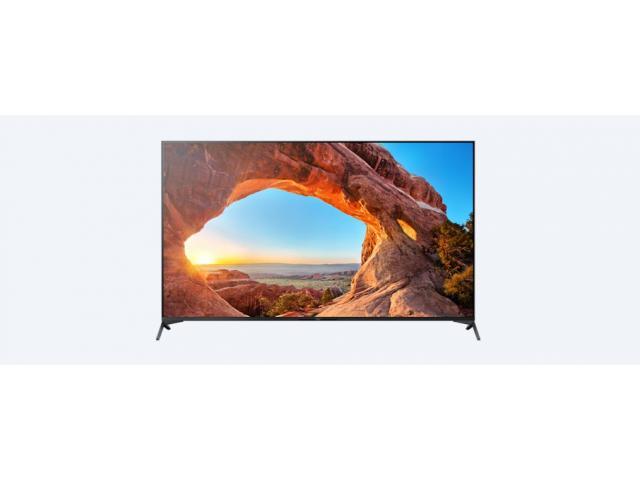 SONY KD-75X89J 4K ULTRA HD TV