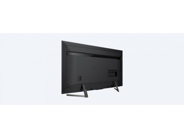 SONY KD75XH9505 4K ULTRA HD TV #2