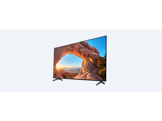 SONY KD-85X85J 4K ULTRA HD TV #4