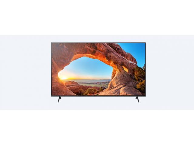 SONY KD-85X85J 4K ULTRA HD TV