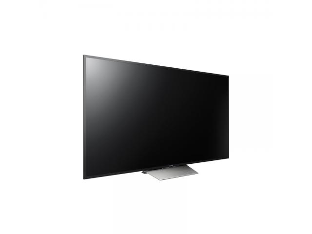 sony kd85xd8505 4k ultra hd led tv mediamarket. Black Bedroom Furniture Sets. Home Design Ideas