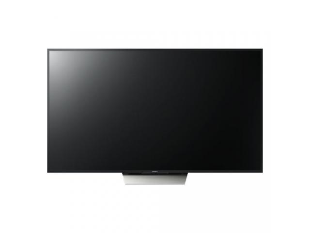 SONY KD85XD8505 4K ULTRA HD LED TV