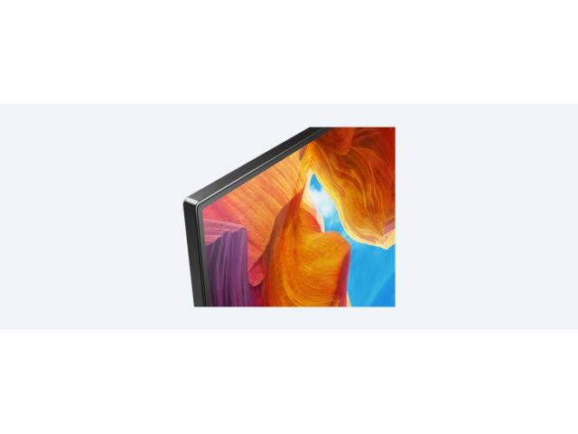 SONY KD85XH9505 4K ULTRA HD TV #3