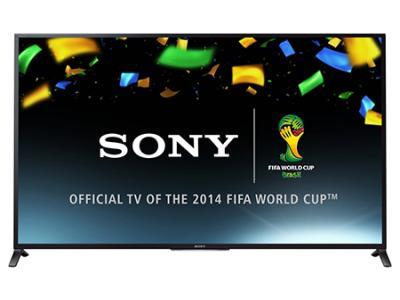 SONY KDL-60W855 3D LED TV