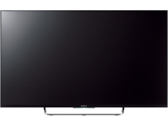SONY KDL-50W808C  3D LED TV