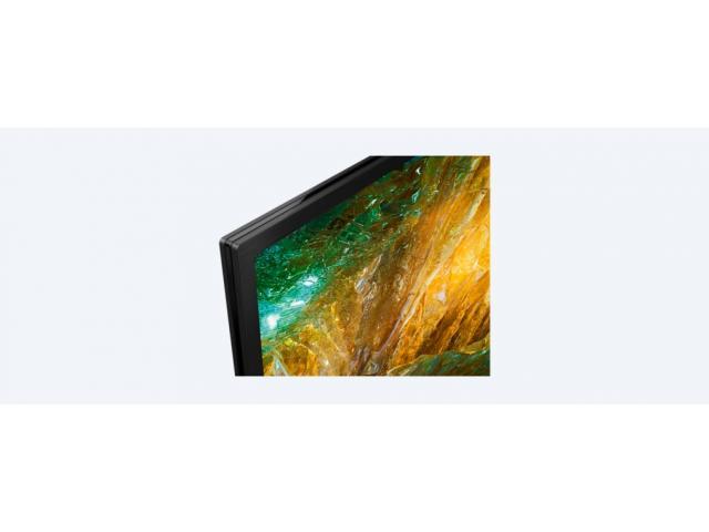 SONY KE-55XH8096 4K ULTRA HD TV #3