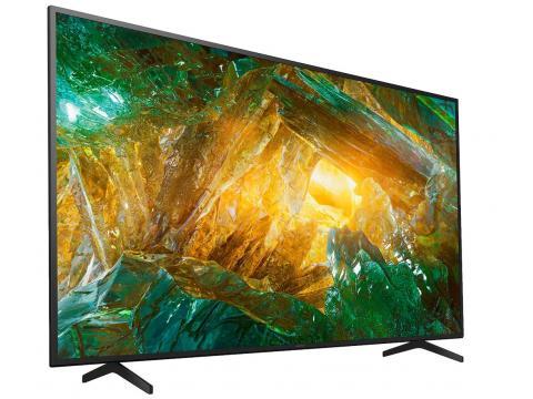 SONY KE-55XH8096 4K ULTRA HD TV #2