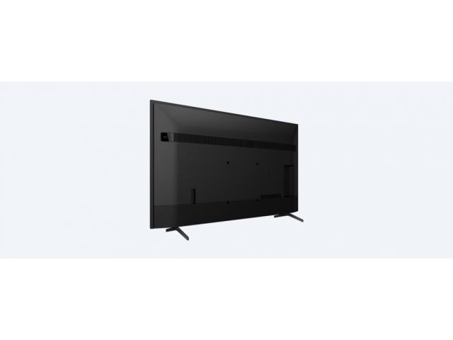 SONY KE-65XH8096 4K ULTRA HD TV #4