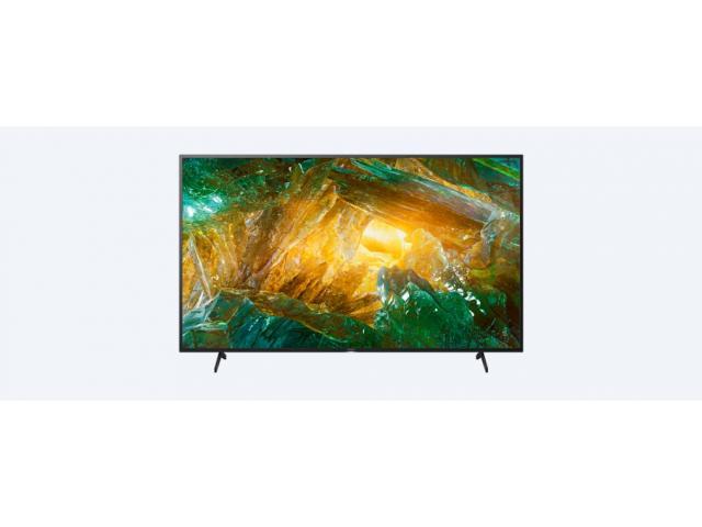 SONY KE-75XH8096 4K ULTRA HD TV