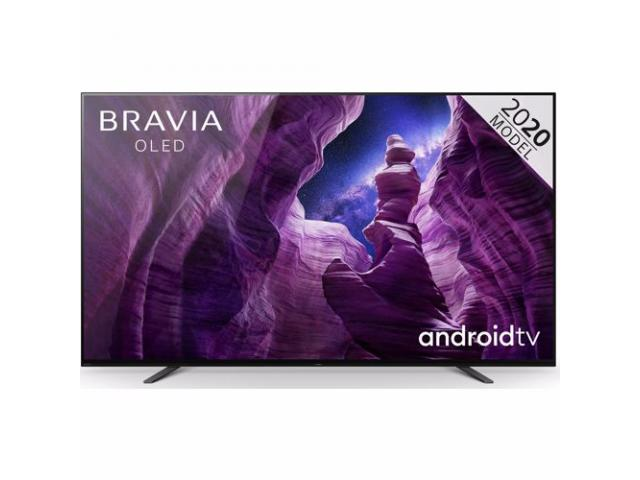 SONY KD-65A87 OLED TV