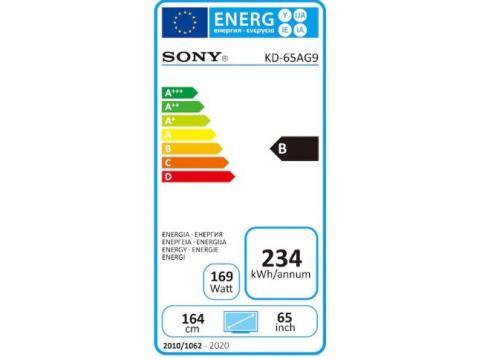 SONY KD-65AG9 OLED TV * #5