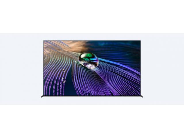 SONY XR-65A9OJ OLED TV