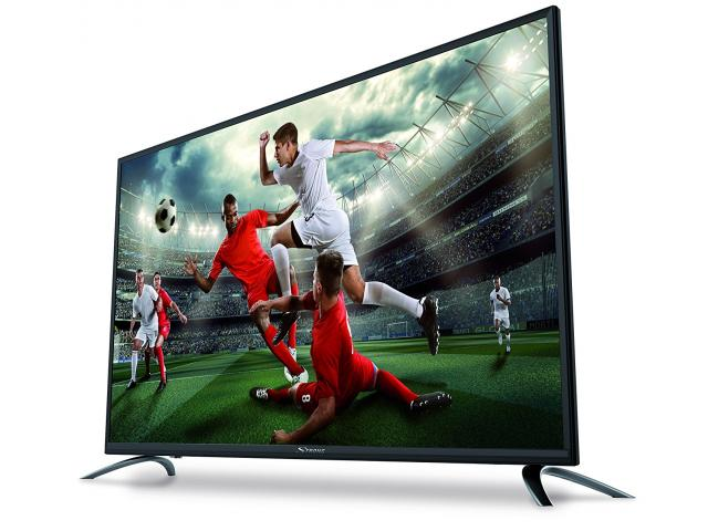 STRONG SRT55FX4003 FULL HD TV #2