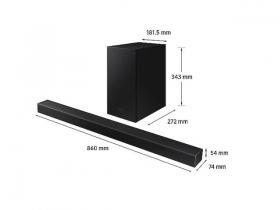 SAMSUNG SoundBar HW-A450