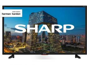 Sharp 40bf5e