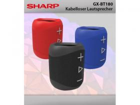 Sharp gx-bt180