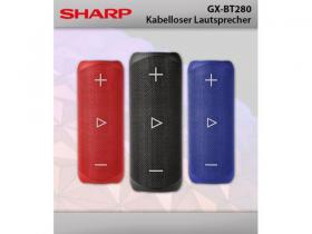 Sharp gx-bt280