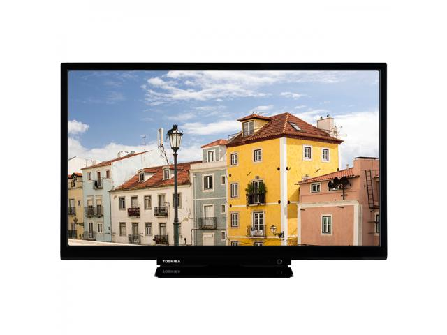 TOSHIBA 24W2963DA SMART TV