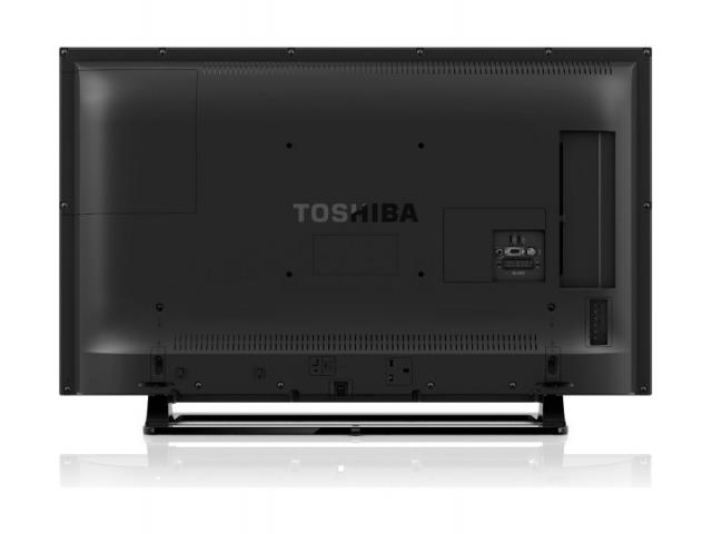 TOSHIBA 32L1543DG LED TV #4