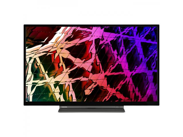 TOSHIBA 32LL3C63DA LED TV