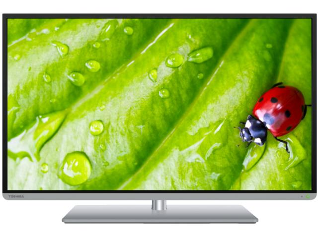 TOSHIBA 40L5443DG LED TV